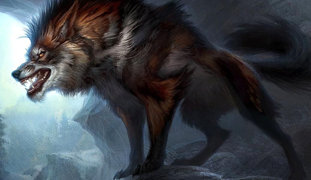 the wolf peter and the wolf by fleurdelyse on deviantart オオカミ 動物 ファンタジー