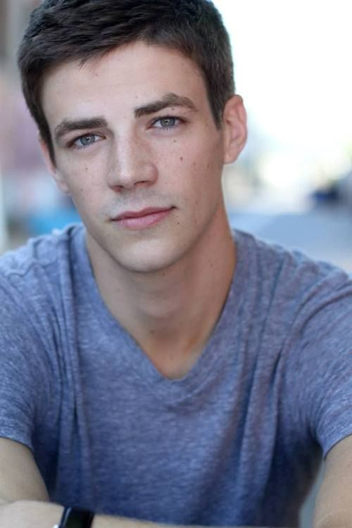 Daily Grant Gustin — Hey I love your blog! I'm a big fan of Grant so,...