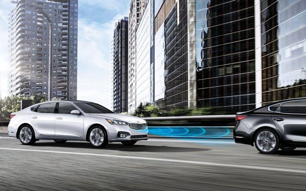 new 2018 kia cadenza redesign and price cars review 2019 kia car dealership kia motors pinterest