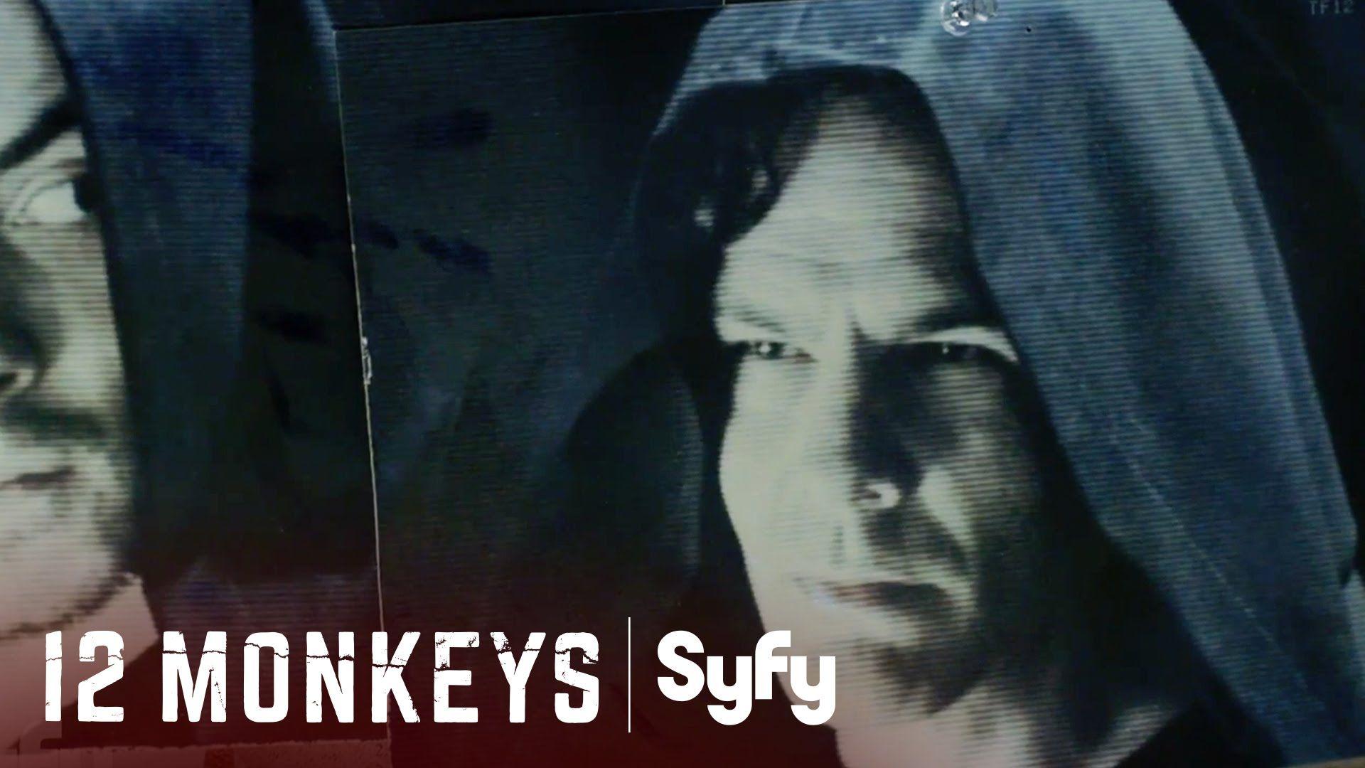 12 Monkeys Sneak Peek: S2E06 'Unexpected'   Syfy