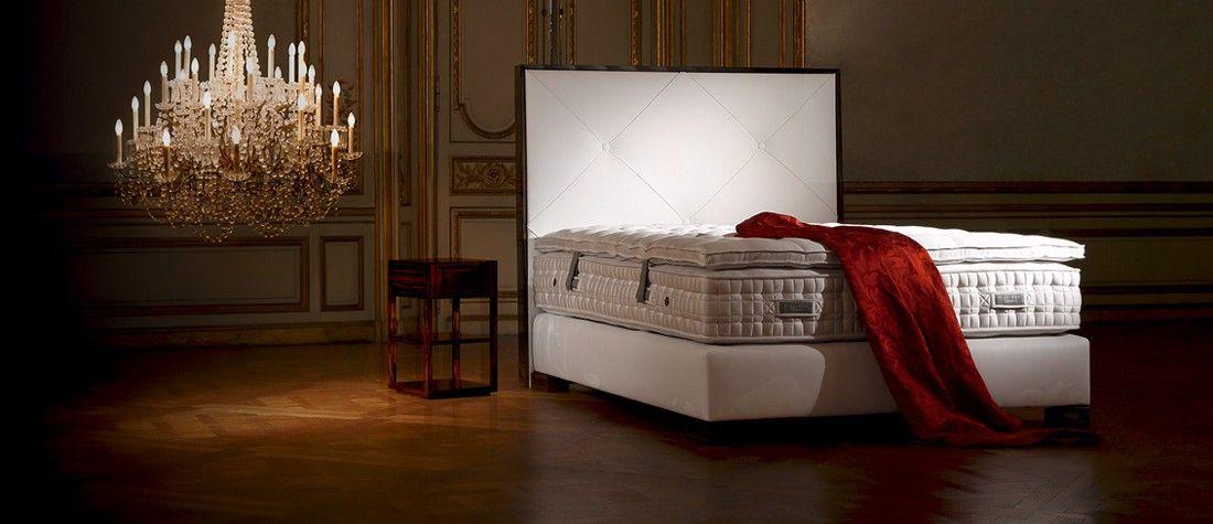 literie treca orient express maison de la literie prestige. Black Bedroom Furniture Sets. Home Design Ideas
