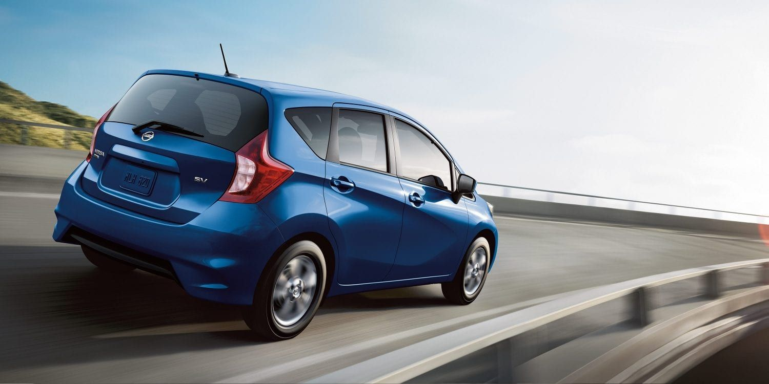 Nissan Versa Note Taking A Curve On The Highway In 2020 With Images Nissan Versa Nissan Nissan Note