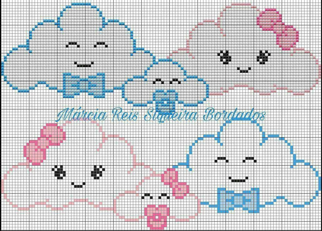 Pin by Marilyn Micale on Cross stitch | Pinterest | Punto de cruz ...