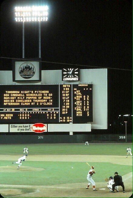 Pin By Rick On Vintage Stadiums Baseball Stadium Baseball History Major League Baseball Stadiums