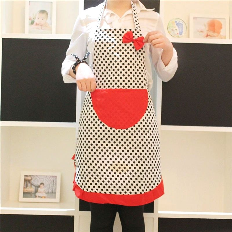 Bow Knot Women Apron With Pocket Apron, Aprons For Women, Aprons For Sale,  Ladies Aprons, Womens Aprons, Women Apron, Kitchen Apron, Apron For A  Woman, ...