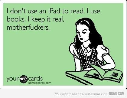 Can I get an AMEN?!  (This is not to say I don't love the iPad!)