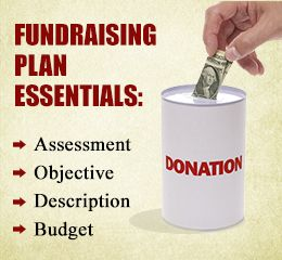 Free Fundraising Proposal Template  Proposal Templates