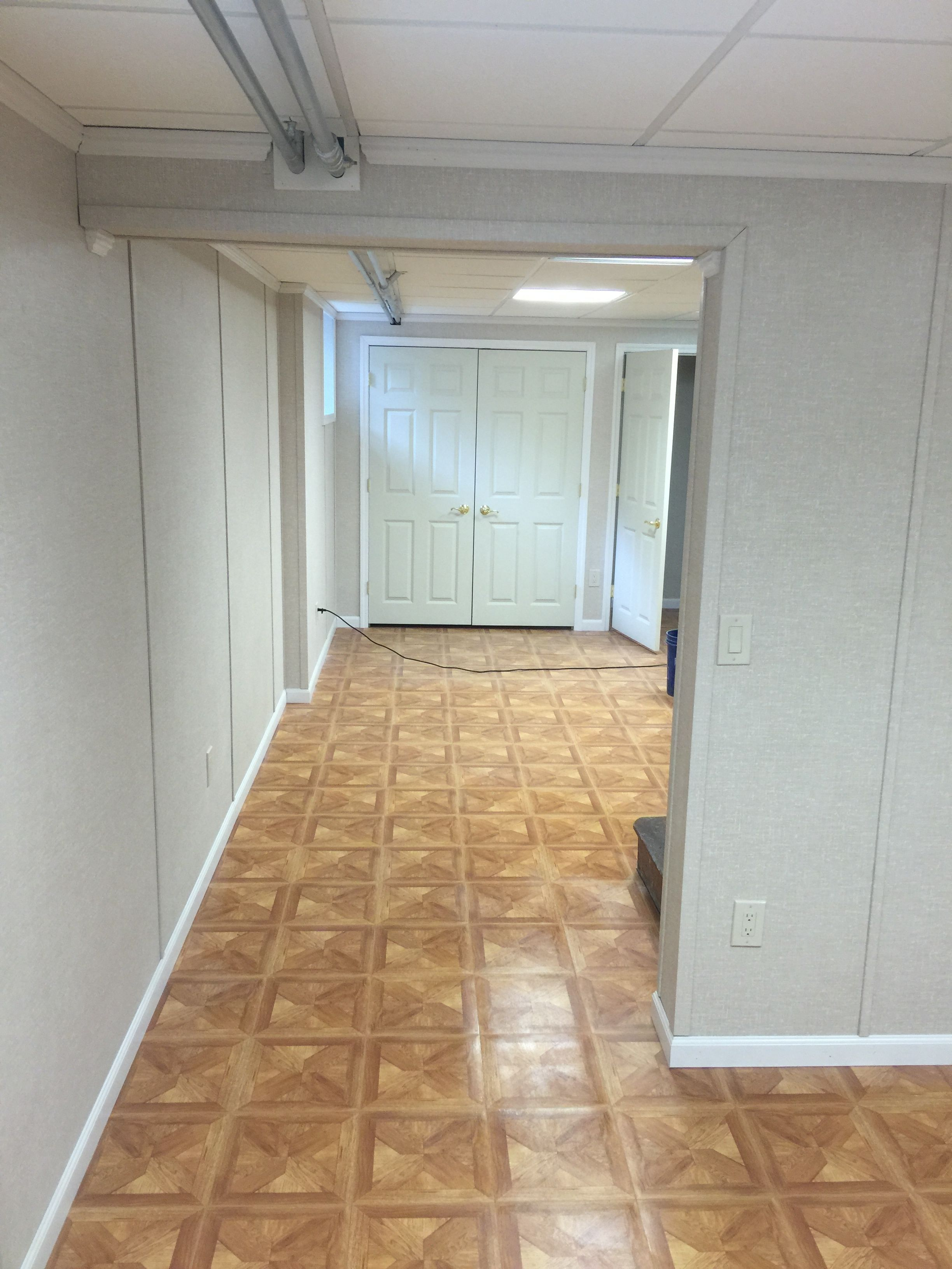 Thermaldry Basement Floor Waterproofing Tiles Basement Flooring