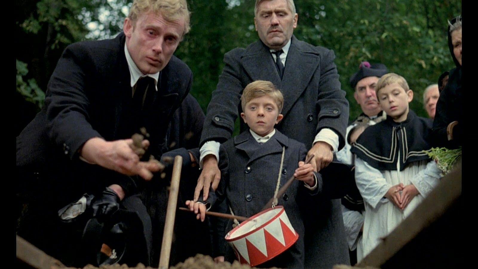 The Tin Drum/Die Blechtrommel (Völker Schlöndorff, 1979