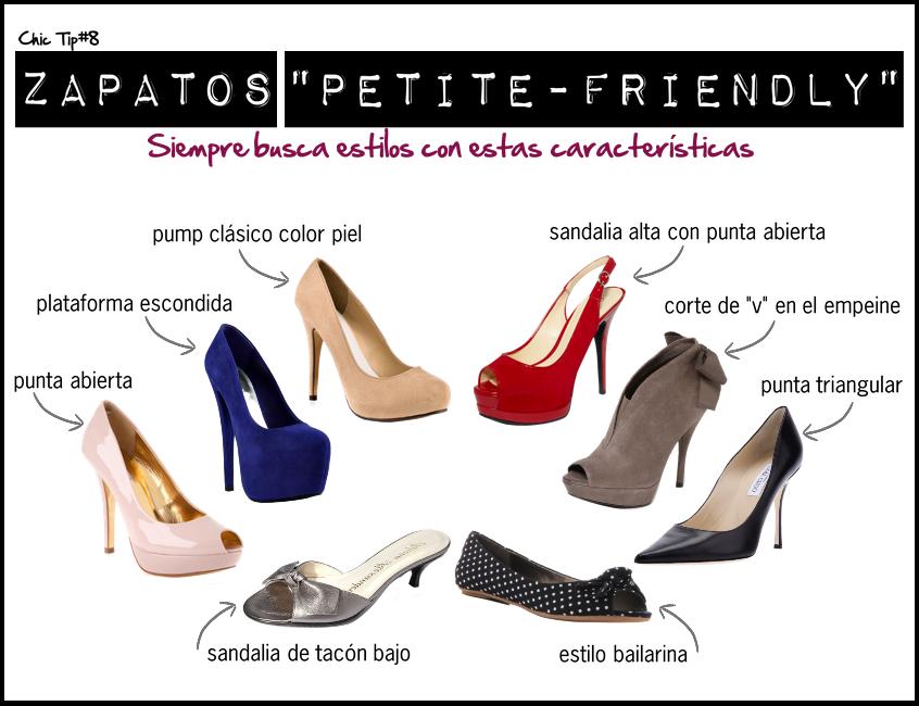 best shoes for petite women | Short