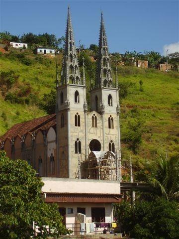 Laje do Muriaé Rio de Janeiro fonte: i.pinimg.com