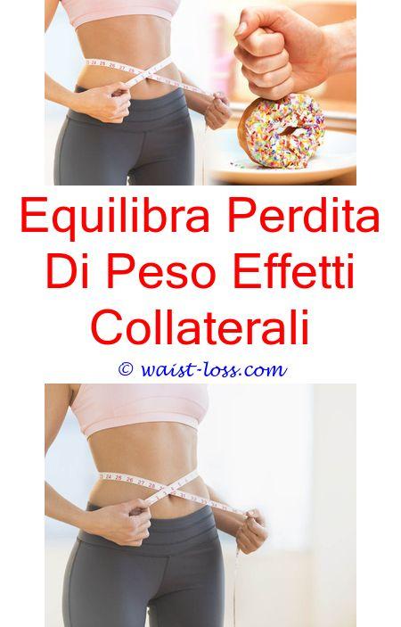 perdere peso e sgonfiarsi