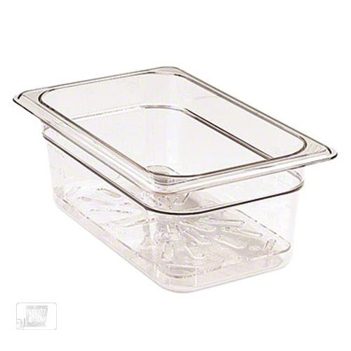 Cambro 30cwd135 Third Size Food Storage Container Drain Shelves Camwear Foodservicewarehouse Com Cambro Food Storage Containers Food Equipment
