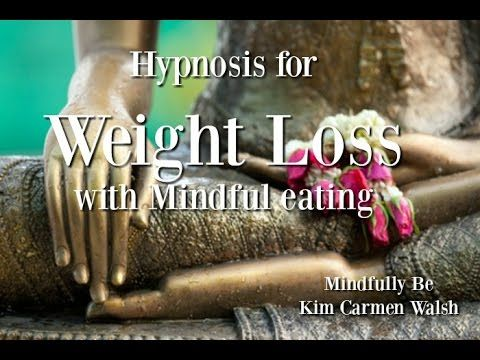 Hypnosis for Weight Loss and Self-Esteem - BEXLIFE - YouTube