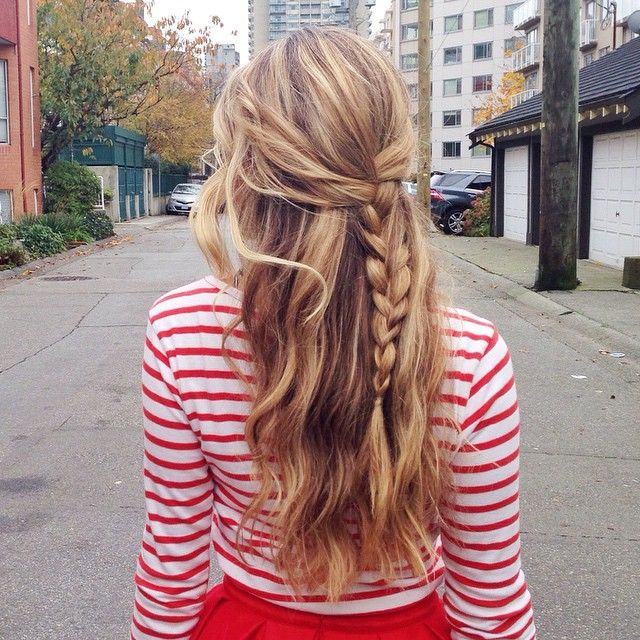 50 Incredibly Cute Hairstyles For Every Occasion Im Turning Girly