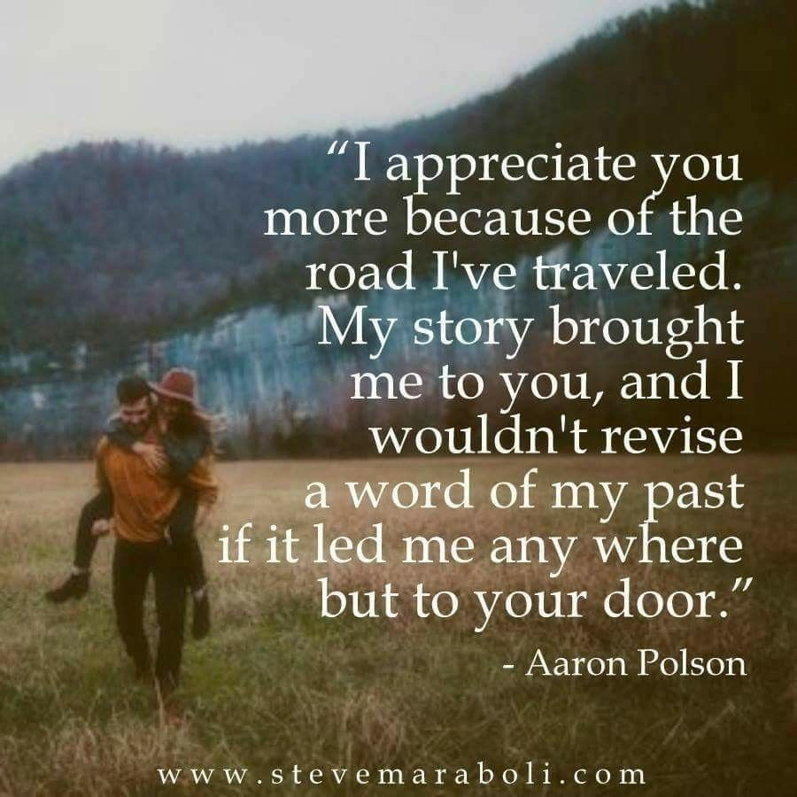 Pin by Shanon K on Relationships | Appreciation quotes for