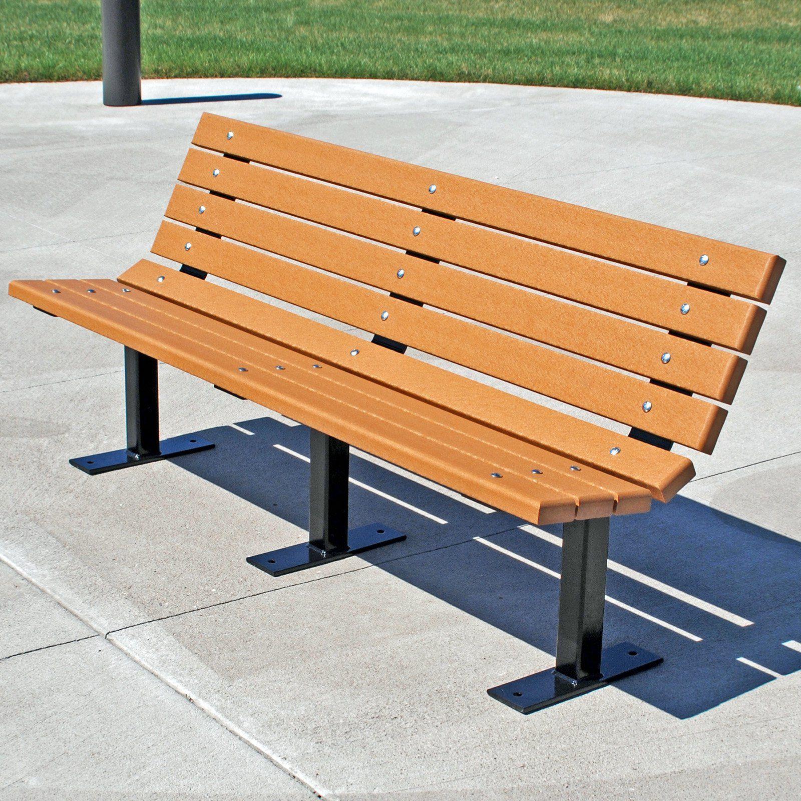 Surprising Jayhawk Plastics Contour Recycled Plastic Commercial Park Evergreenethics Interior Chair Design Evergreenethicsorg