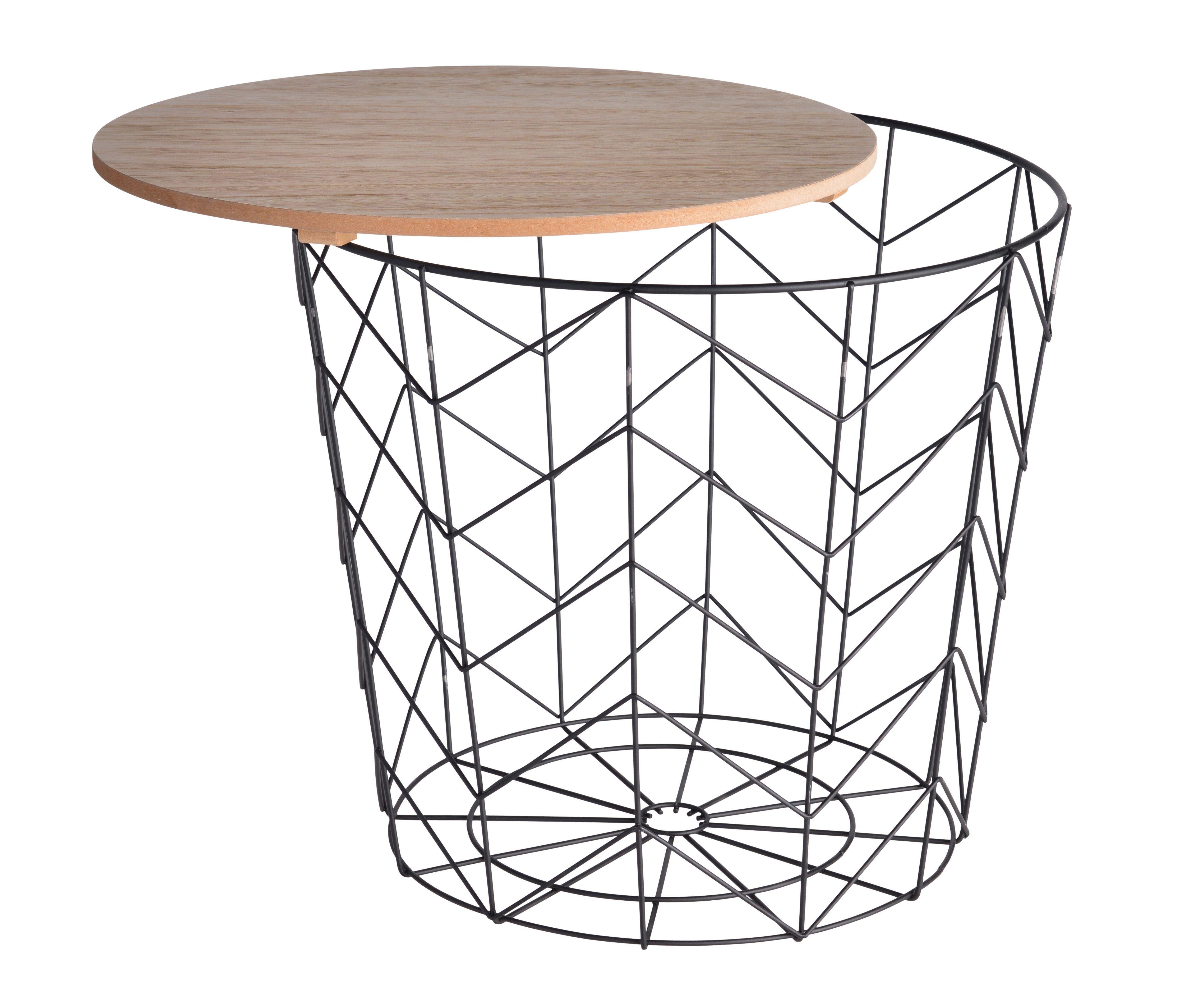 Salon Design Table Bout De Canape Filaire Zig Zag Noir But Bout De Canape Meubles Peints Style Funky Table De Salon