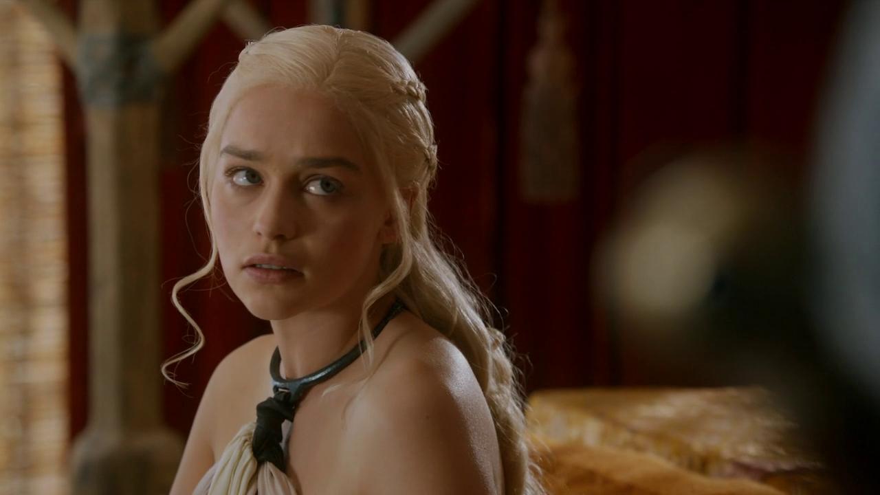 Daenerys targaryen and khal drogo wallpaper daenerys targaryen wedding - Daenerys Angry Google Search Daenerys Targaryengame