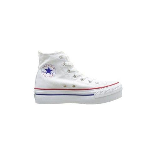 4ff08fcfb9975 CONTACT. converse blanche femme