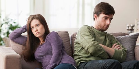 7 Tips Om Uw Ongelukkig En Liefdeloos Huwelijk Op Te