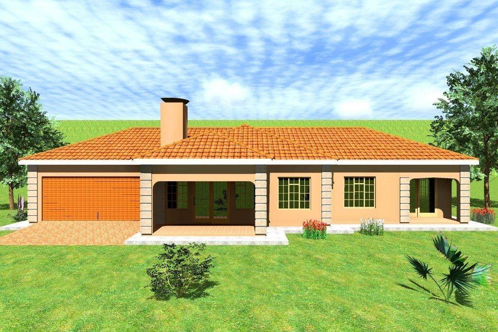 House Plan No. W0056B