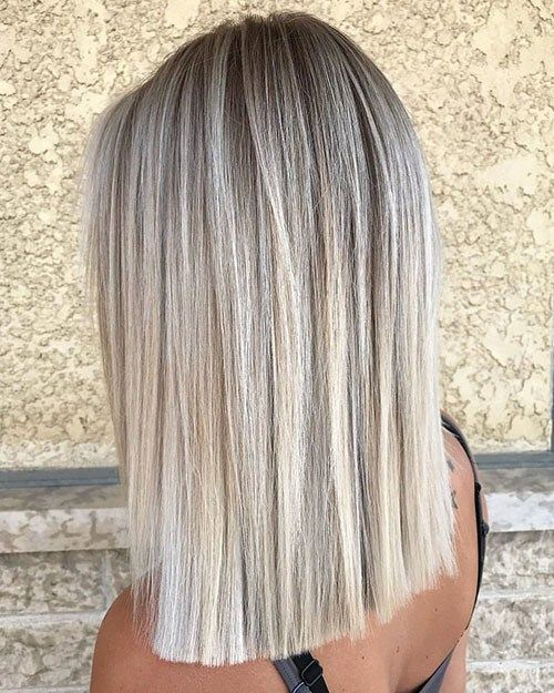 Photo of Popular Short Haircuts 2018 – 2019 – The UnderCut – – #blondehairstyles #darkh…