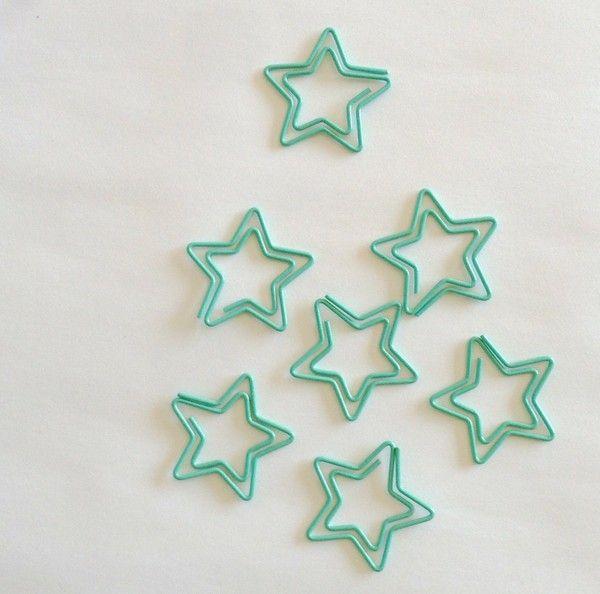 Estrelas para guardar... =)