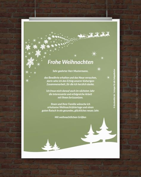 weihnachtsgr e zum ausdrucken weihnachtsw nsche. Black Bedroom Furniture Sets. Home Design Ideas