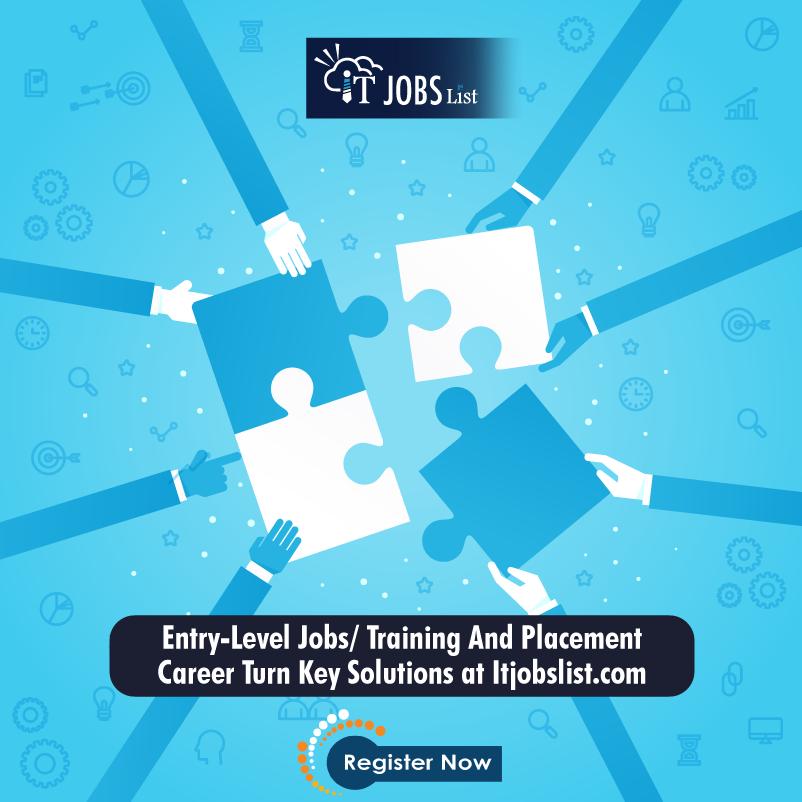 Turn Your CareerKey Solutions Through ITJobsList. you just