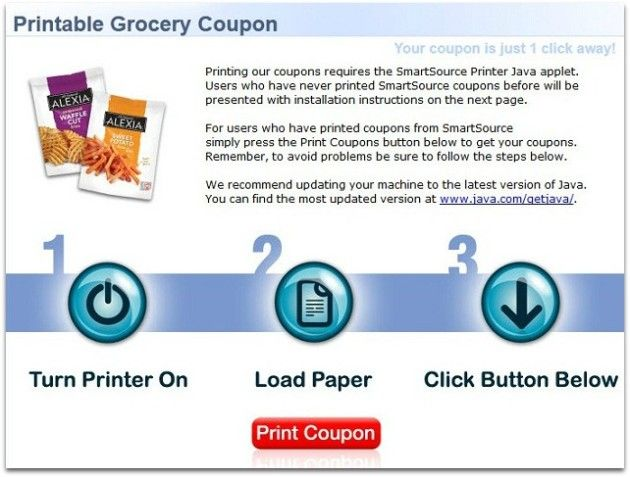Click Here For Printable Coupon For Alexia Foods Products Coffee Coupons Print Coupons Printable Manufacturer Coupons