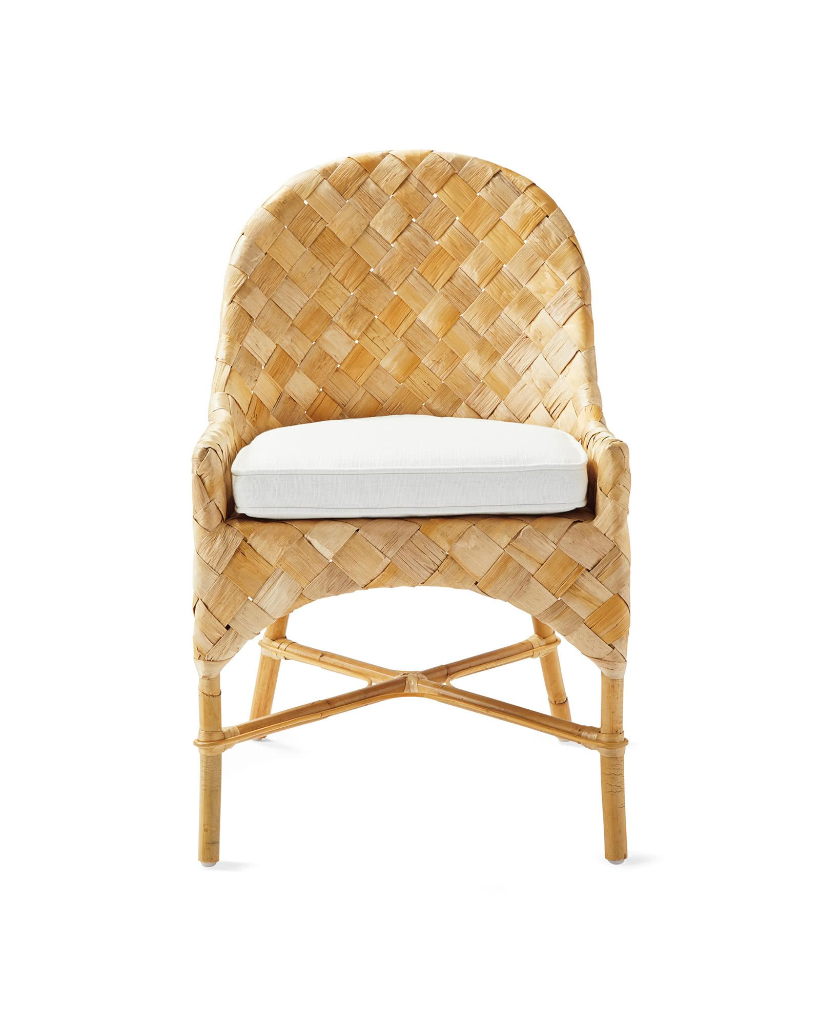 Oceanview Dining Chair Serena Lily Dining Chairs Chair Take A Seat