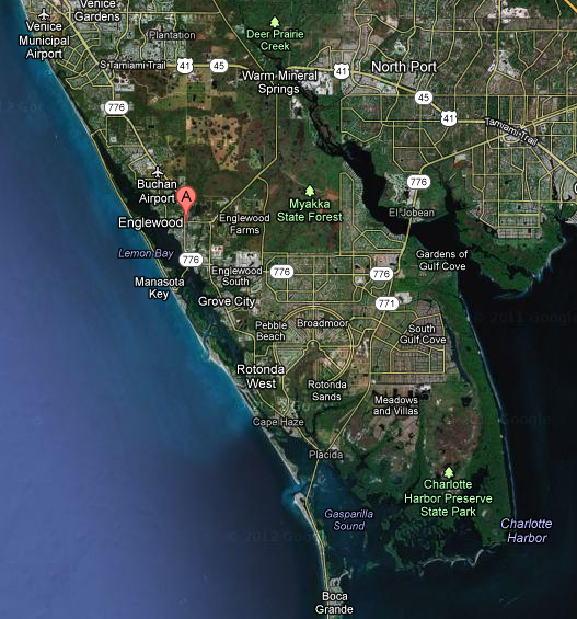 Welcome Englewood Visitors... - About Englewood, FL ...