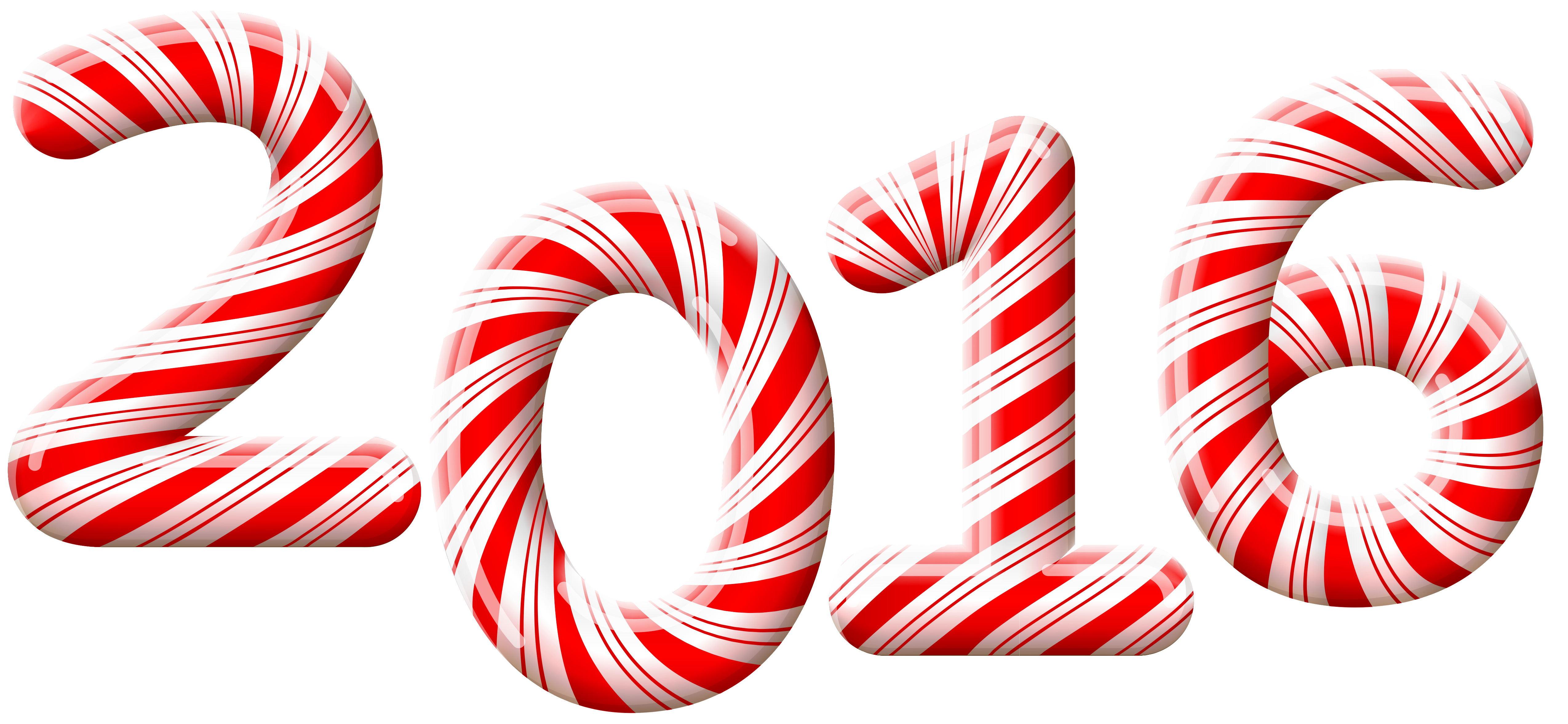 2016 Candy Cane Png Clip Art Image Christmas Scrapbook Christmas Candy Christmas Candy Cane