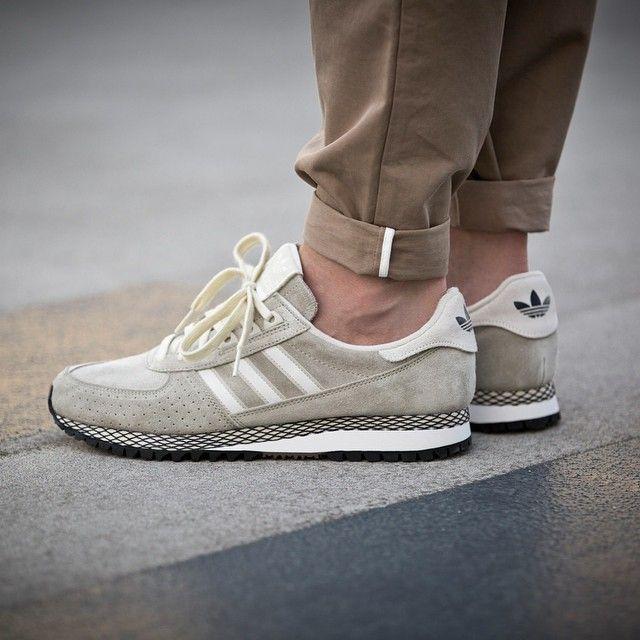 promo code fd989 b0812 adidas City Marathon PT (grau) - 43einhalb Sneaker Store Fulda