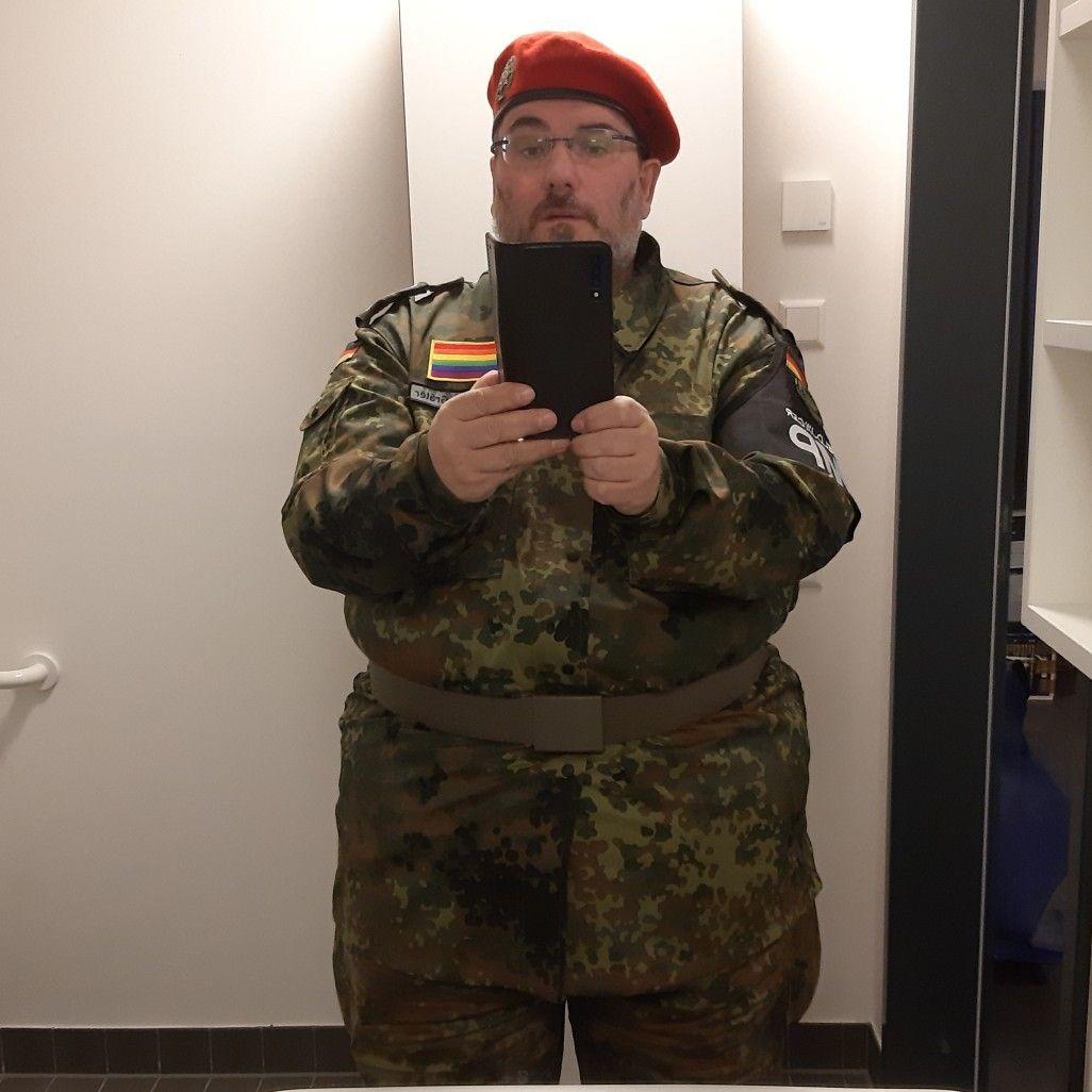 Markus Majowski Schwul