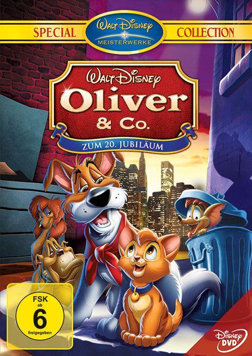 Oliver Und Co Stream