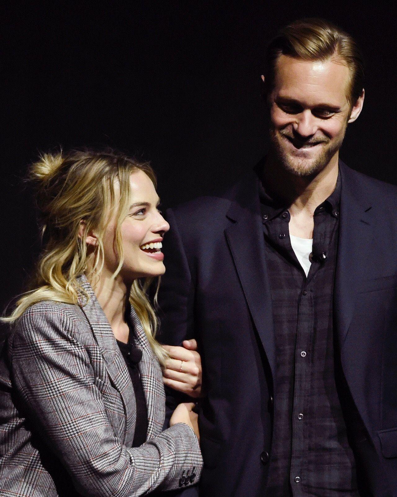 Emilia clarke e alexander skarsgard dating