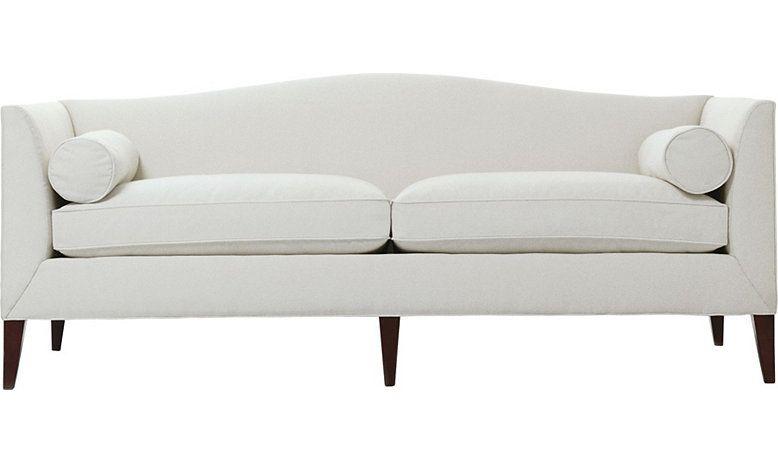 Archetype Sofa By Baker Classics Upholstery 6386 80 Baker