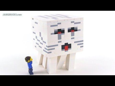 LEGO Stop Motion Animation Video about Shopping LEGO Style - YouTube ...