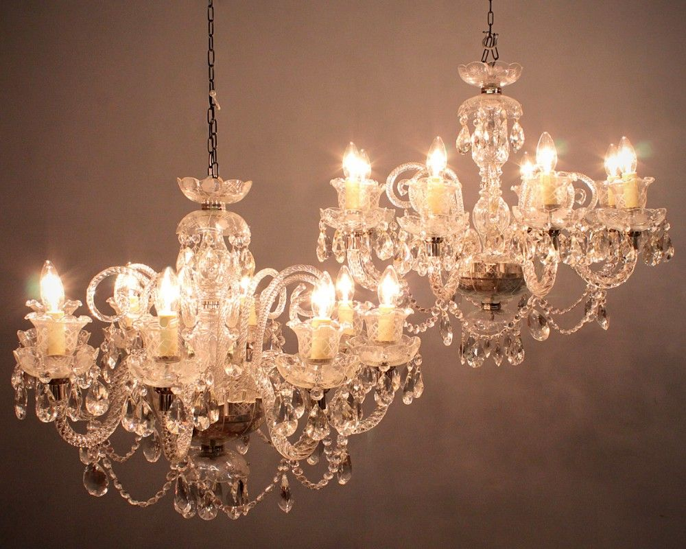 Chandeliers Archaiccomely Large Chandeliers Pair Of Large Chandeliers C Sellingantiquesco Large Chandelier Large Chandeliers Chandelier For Sale Chandelier
