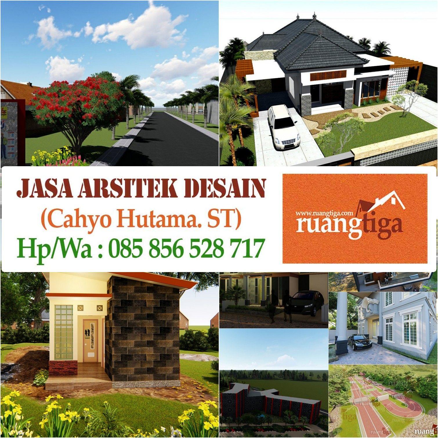 085856528717 Jasa render 3d sketchup Professional Jasa