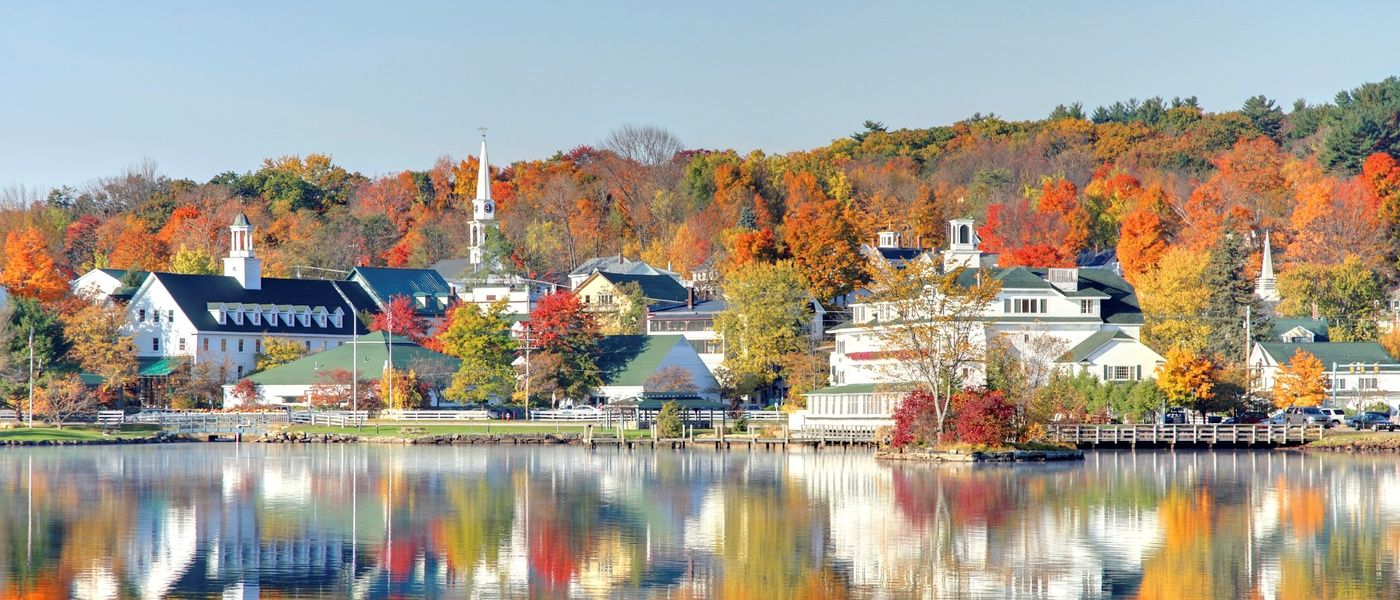 Lake Winnipesaukee Hotels Mill Falls Meredith Nh