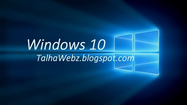 Windows 10 build 10240 rtm final build in 11 languages for x86 x64 windows 10 build 10240 rtm final build in 11 languages for x86 x64 with activation talha webz ccuart Images