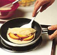 How to make perfect crepes every time!