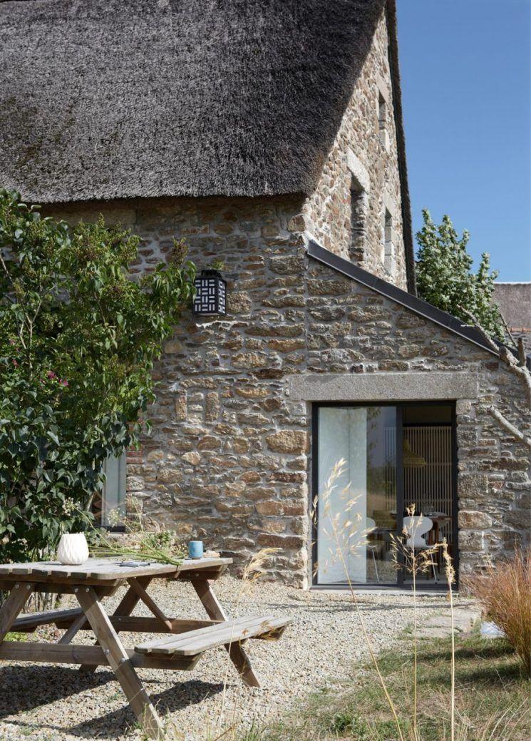 Une maison bretonne transformée par l\u0027architecte d\u0027intérieur