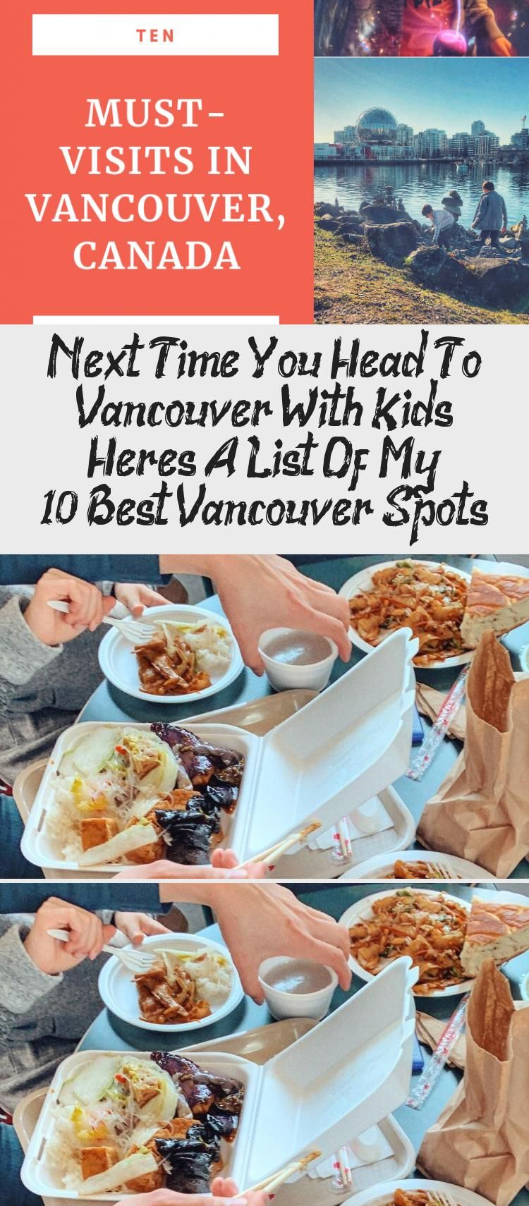 Next Time You Head To Vancouver With Kids Here S A List Of My 10