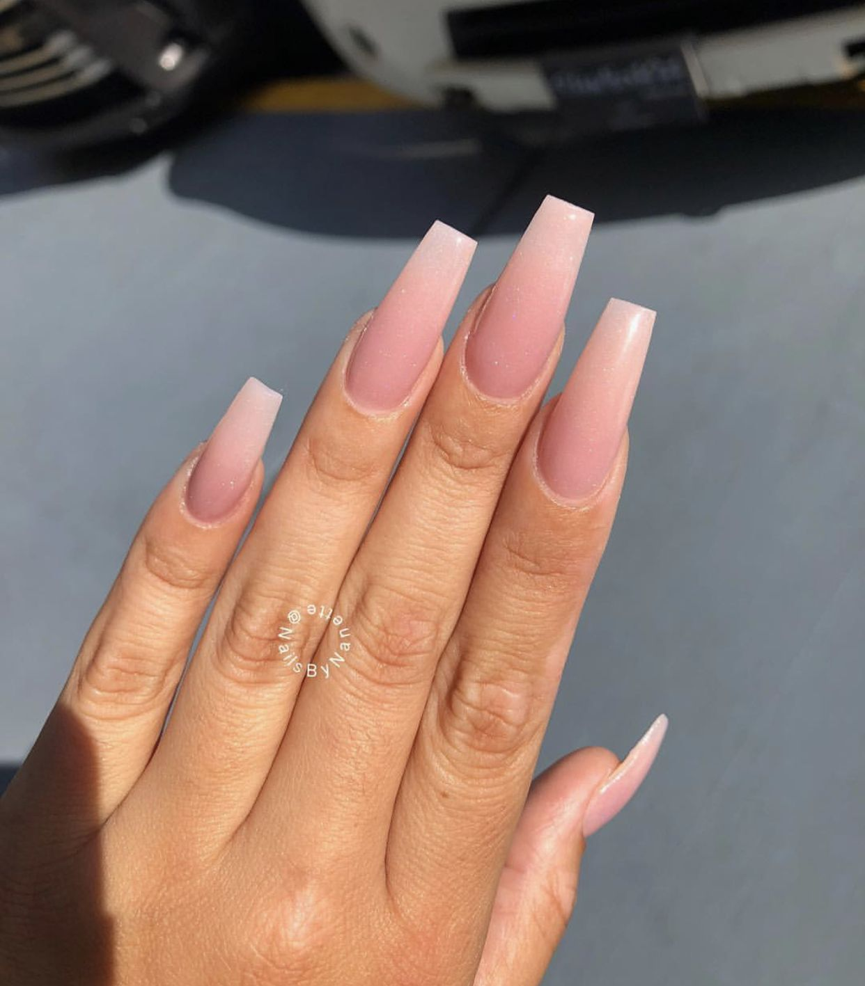 Pin By Angelique On Claws Long Square Acrylic Nails Tapered Square Nails Long Acrylic Nails