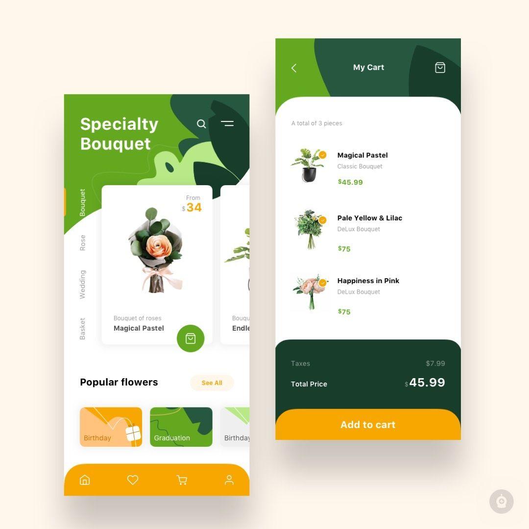Designbot on instagram by taras migulko get inspired