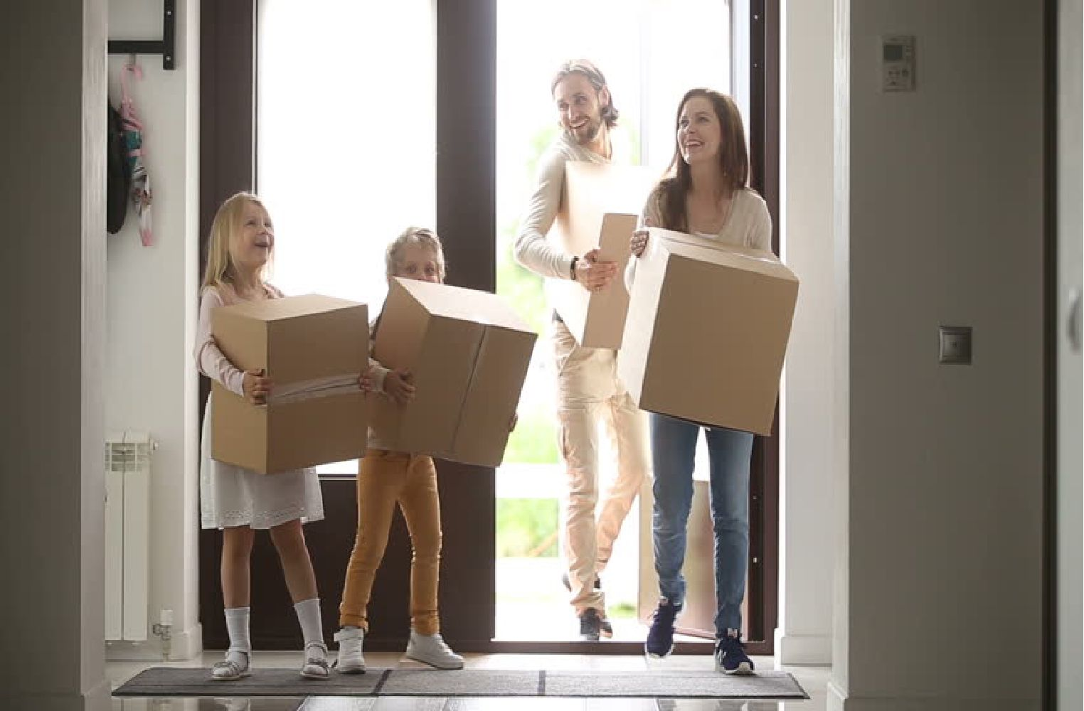 Moving Companies Plano IL   Stock footage, Moving company, Stock video